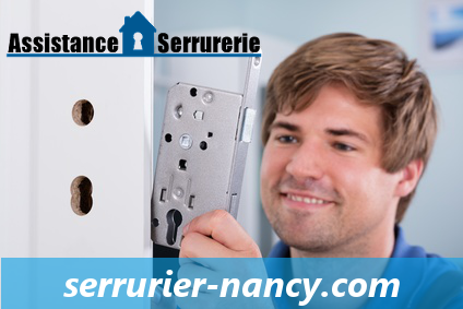 serrurier Nancy 24 24